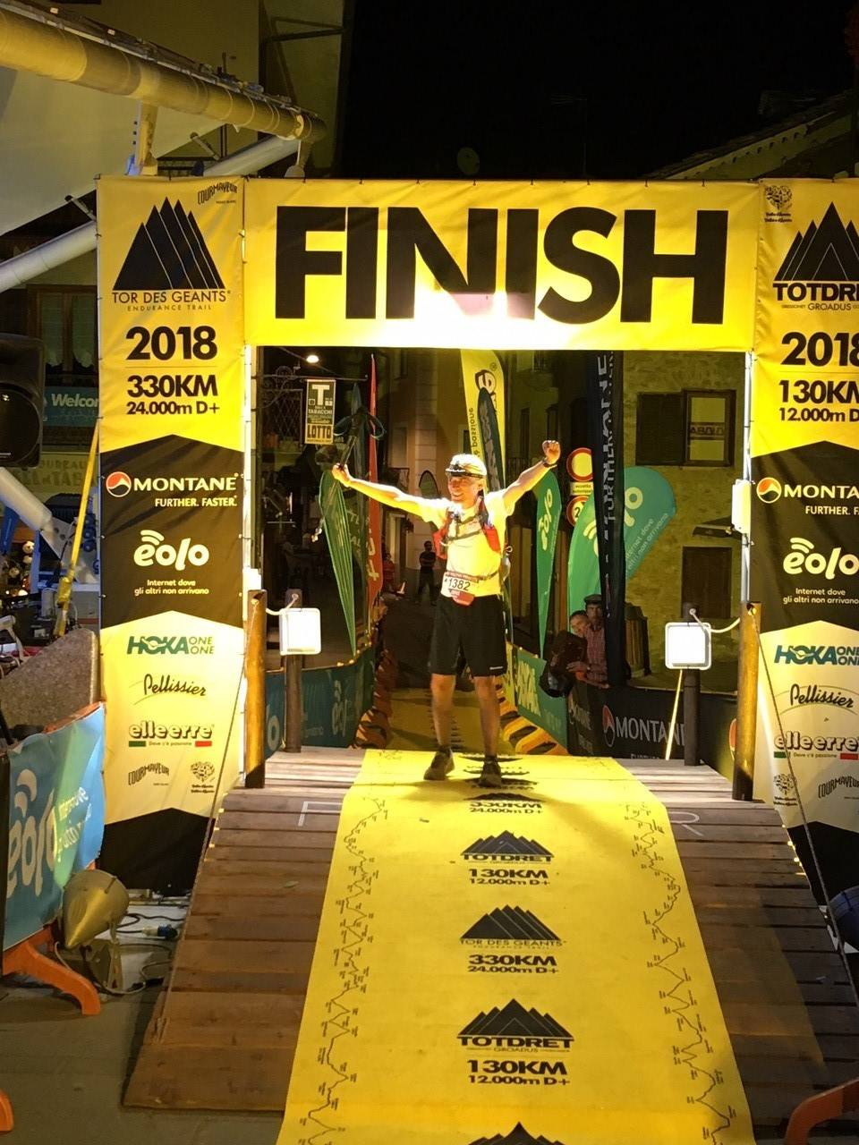 2018-09-12 Jens Lukas Finisher 2018 - 6.Pl. - Tor de Geants