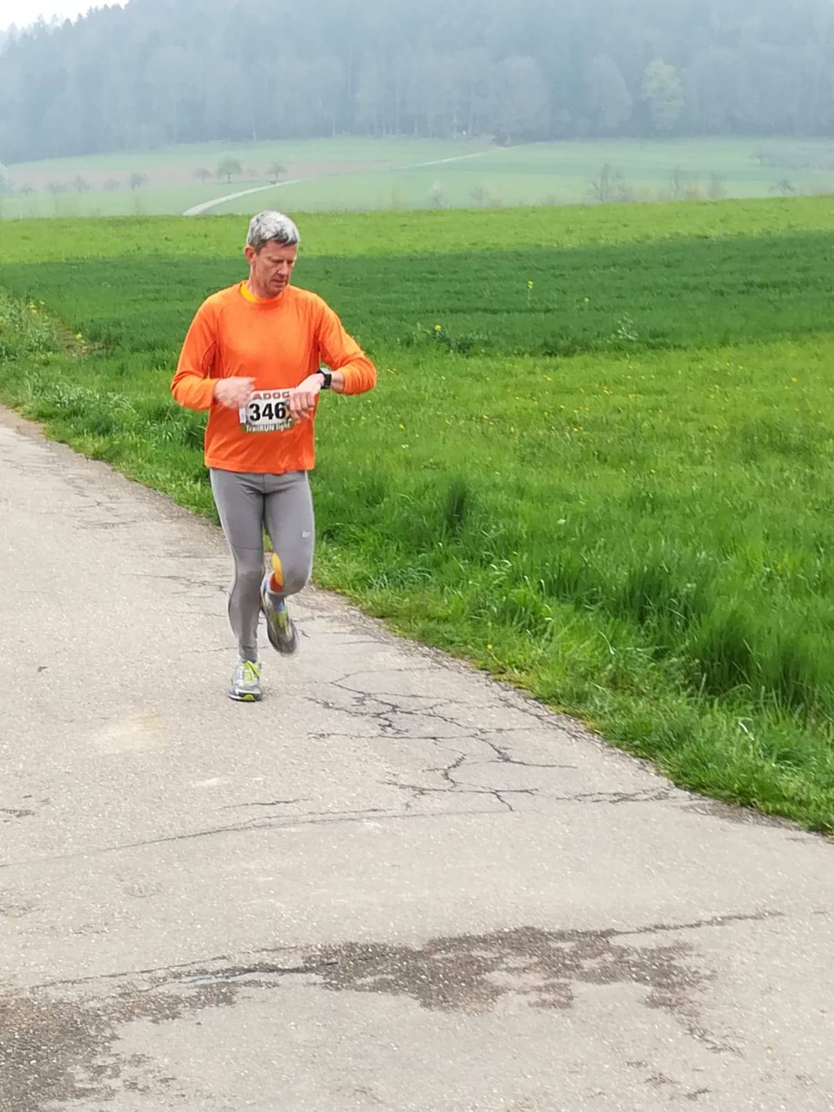 2019-04-14 Marco TrailRun-Light 10km